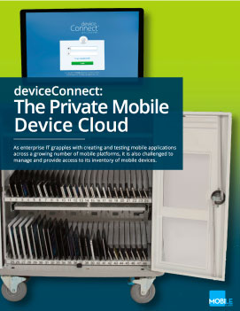deviceConnect Product Brochure