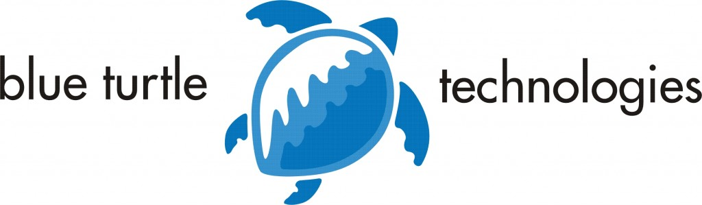 Blue Turtle Technologies logo