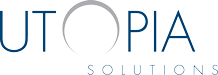 Utopia Solutions logo