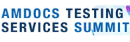Amdocs Testing Services Summit