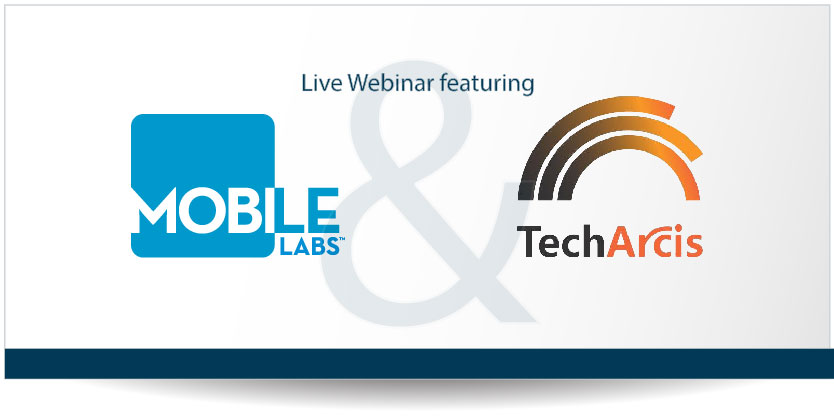 Webinar: Control the Chaos of Mobile Testing with a Mobile Device Cloud